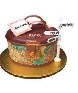 Торт для путешественника-4