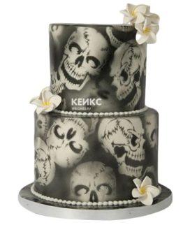 Торт для рентгенолога-2