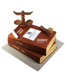 Торт для судьи-1