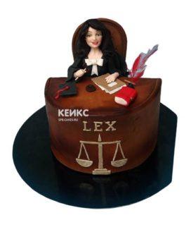 Торт для судьи-5