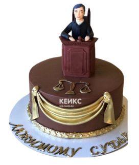 Торт для судьи-6