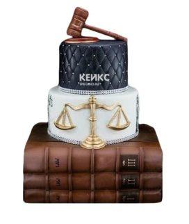 Торт для судьи-9