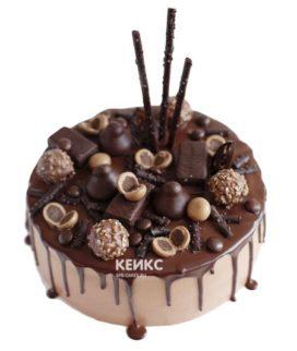 Торт для свекра-1