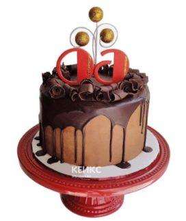 Торт для свекра-4