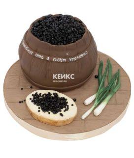 Торт для свекра-6