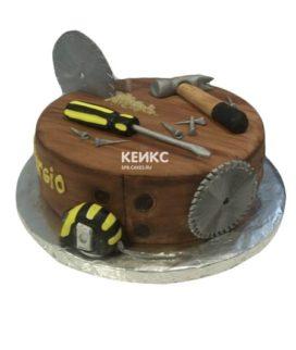 Торт для токаря-1