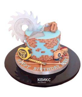 Торт для токаря-2