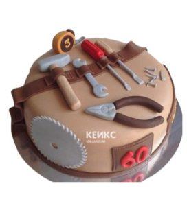 Торт для токаря-4