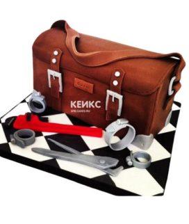 Торт для токаря-5