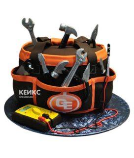 Торт для токаря-6