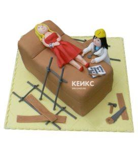 Торт для травматолога-4