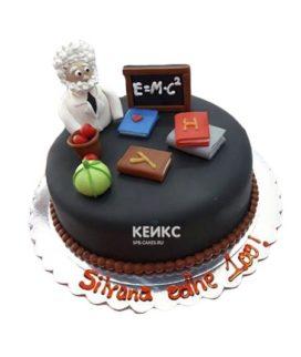 Торт для учителя физики-3