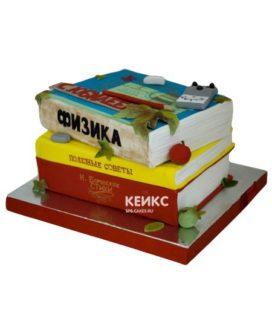 Торт для учителя физики-5