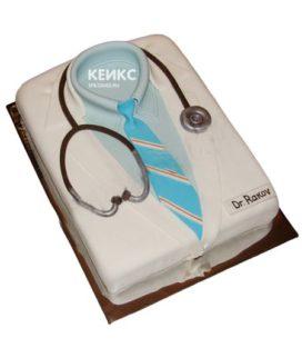Торт для врача мужчины-3