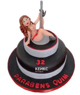 Торт эротический для мужчин