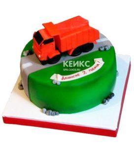 Торт камаз-1