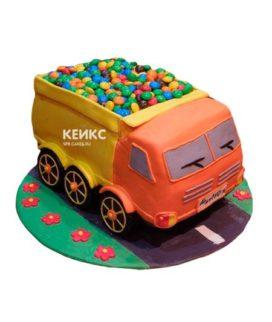 Торт камаз-4