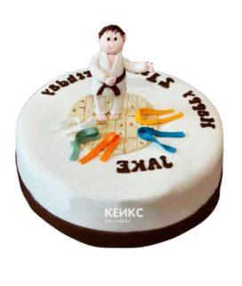 Торт кимоно-2