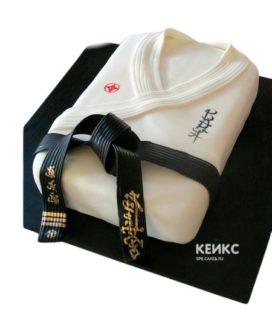 Торт кимоно-6