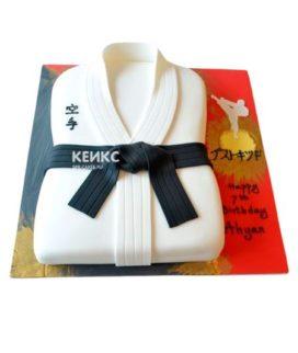 Торт кимоно-7