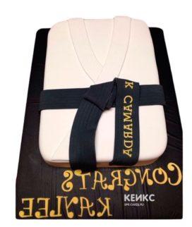 Торт кимоно-8