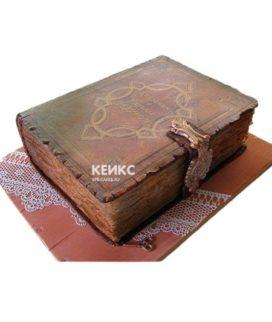 Торт книга для мужчины 2