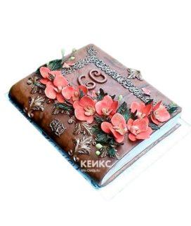 Торт книга жизни 5