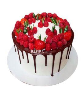 Торт крестной 1
