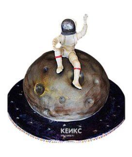 Торт луна-10