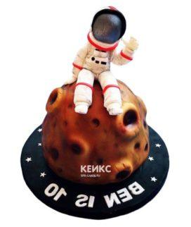Торт луна-3