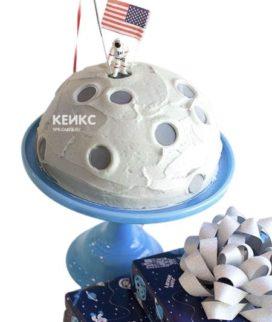 Торт луна-4