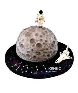 Торт луна-6