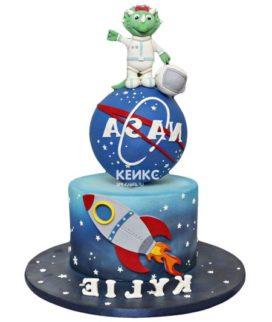 Торт луна-7