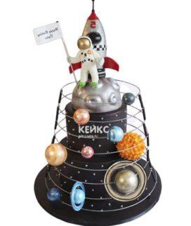 Торт луна-9