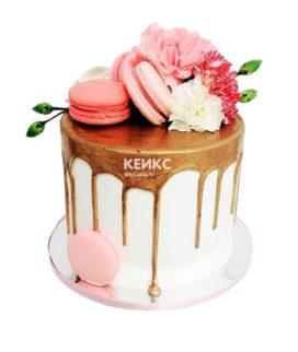 Торт маленький 1