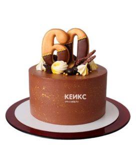 Торт маленький 11