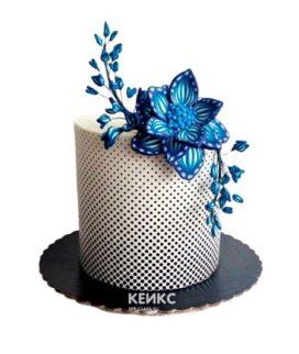 Торт маленький