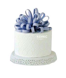 Торт маленький 3