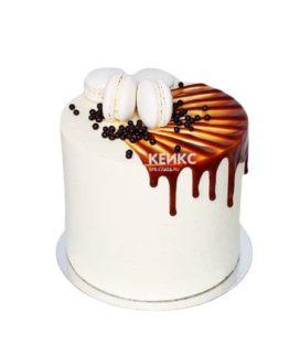 Торт маленький 7