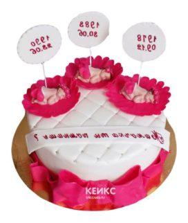 Торт мама ты помнишь-3