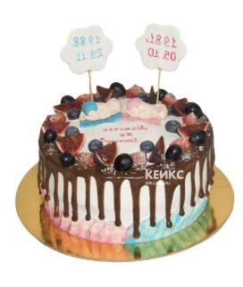 Торт мама ты помнишь-4