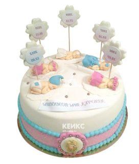 Торт мама ты помнишь-5