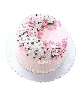 Торт маме и жене 2