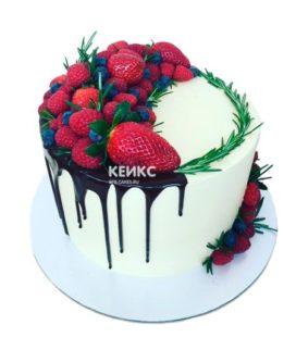 Торт маме и жене 3