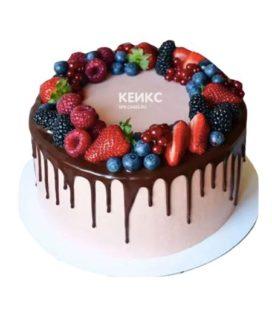 Торт маме и жене 6