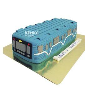 Торт метро-2