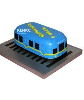 Торт метро