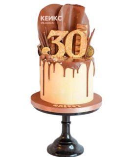 Торт мужчине на 31 год 4