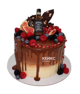 Торт мужчине на 32 года