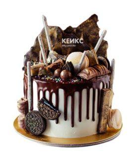 Торт мужчине на 32 года 4